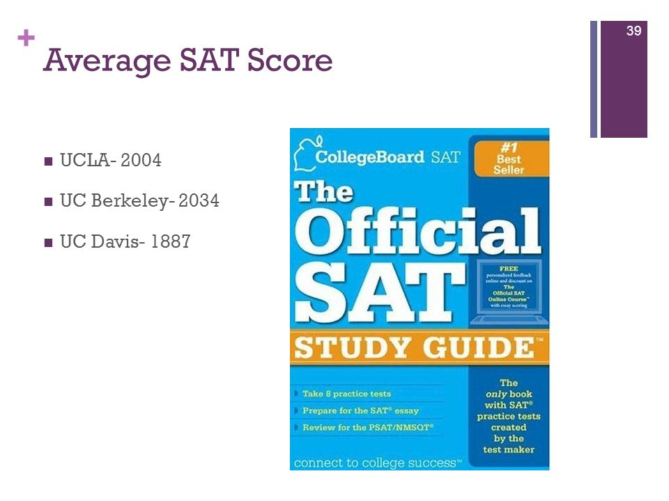 How important is sat essay for uc schools
