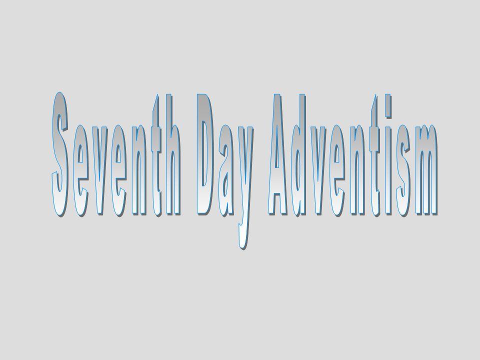 Seventh Day Adventism