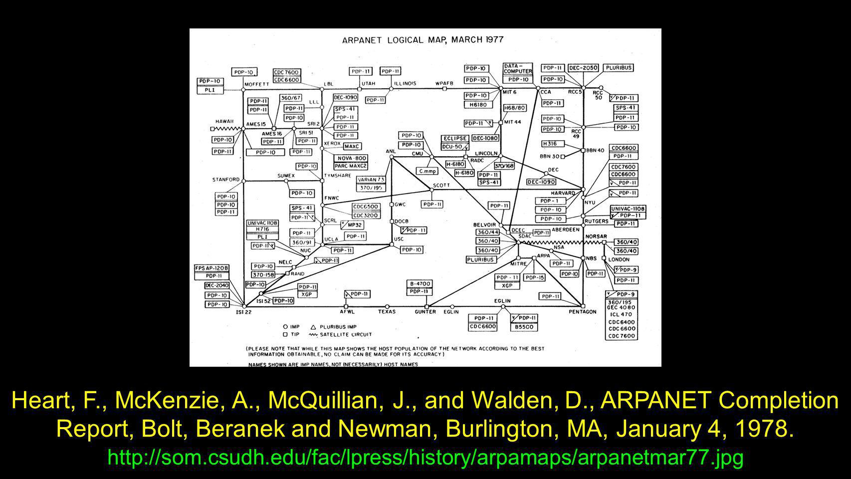 Heart, F. , McKenzie, A. , McQuillian, J. , and Walden, D