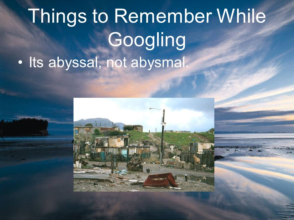 Things to Remember While Googling