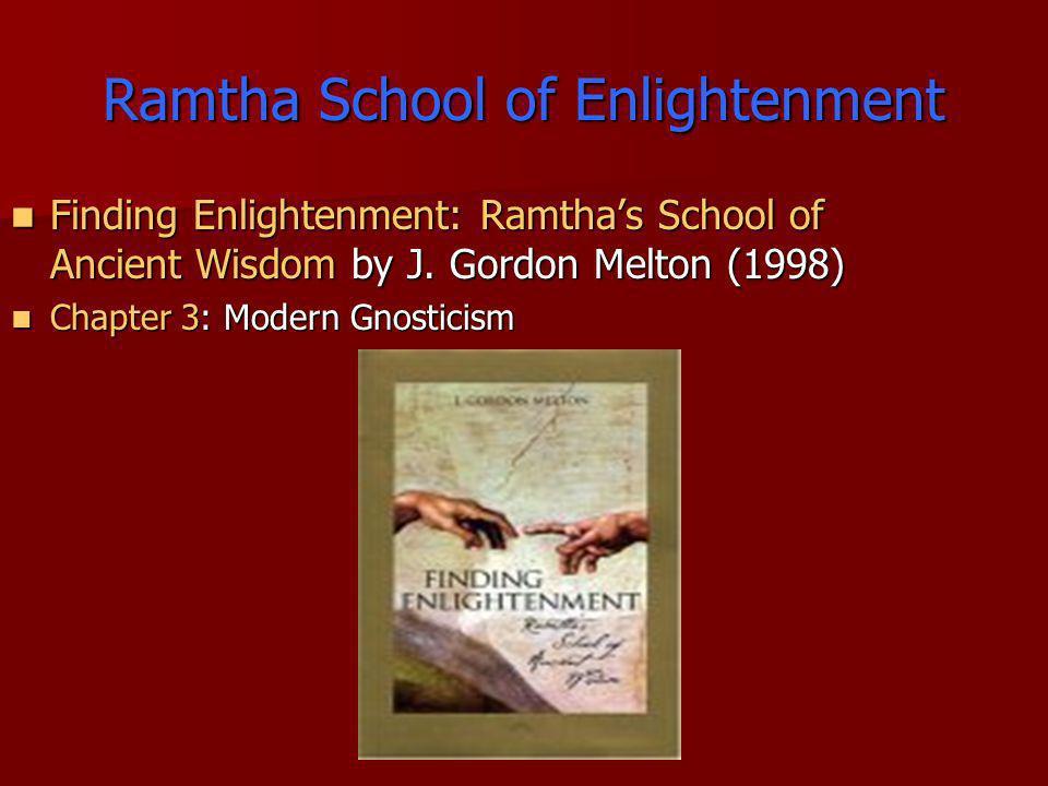 Ramtha School of Enlightenment
