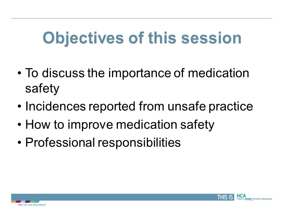 assessment of the medication safety practices Medication practices (ismp) medication safety self-assessmenttm for hospitals is being used by a  the ismp medication safety self-assessmenttm is based.