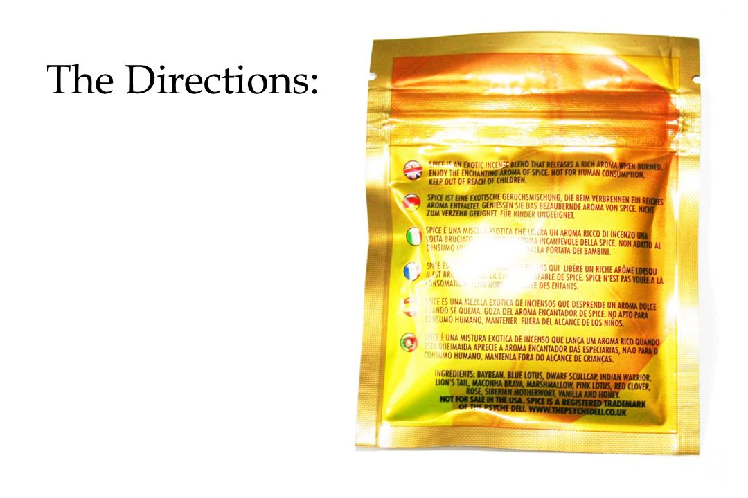 The Directions: