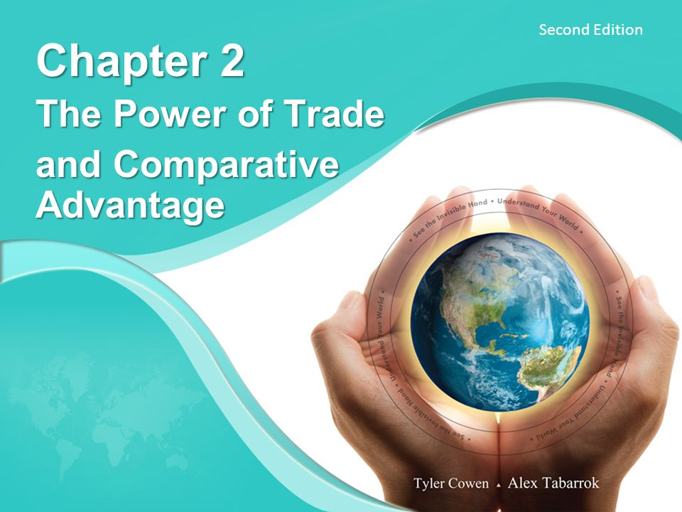 The Power of Trade and Comparative Advantage