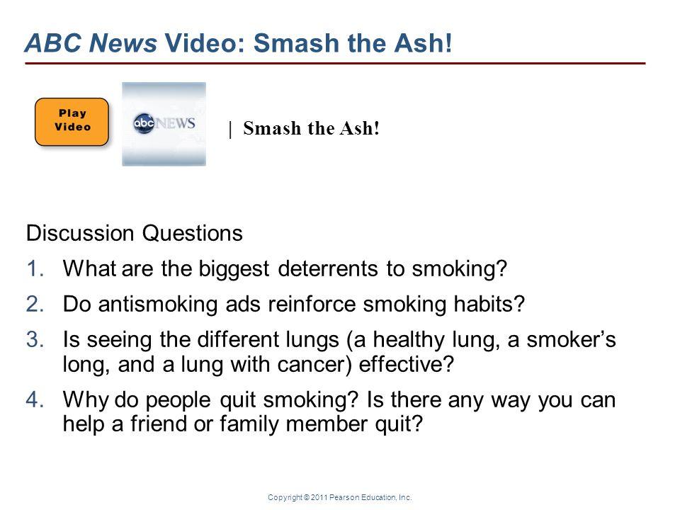 ABC News Video: Smash the Ash!