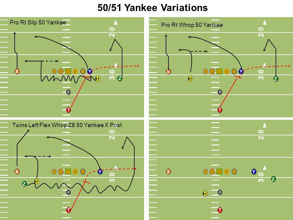 50/51 Yankee Variations 3 0. 2 0. 3 0. 2 0. Pro Rt Slip 50 Yankee. Pro Rt Whop 50 Yankee. 2 0.