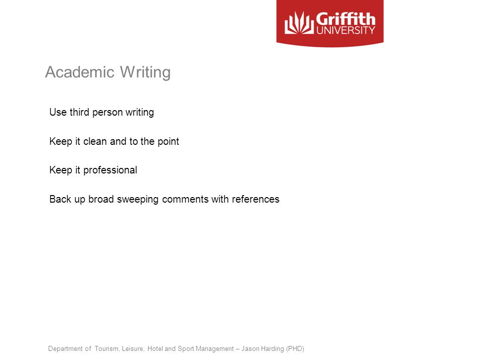 Academic Writing Service Phd Flopper