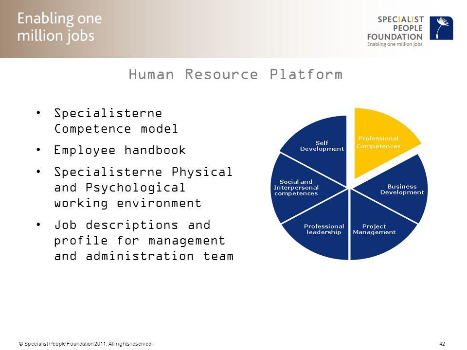Human Resource Platform