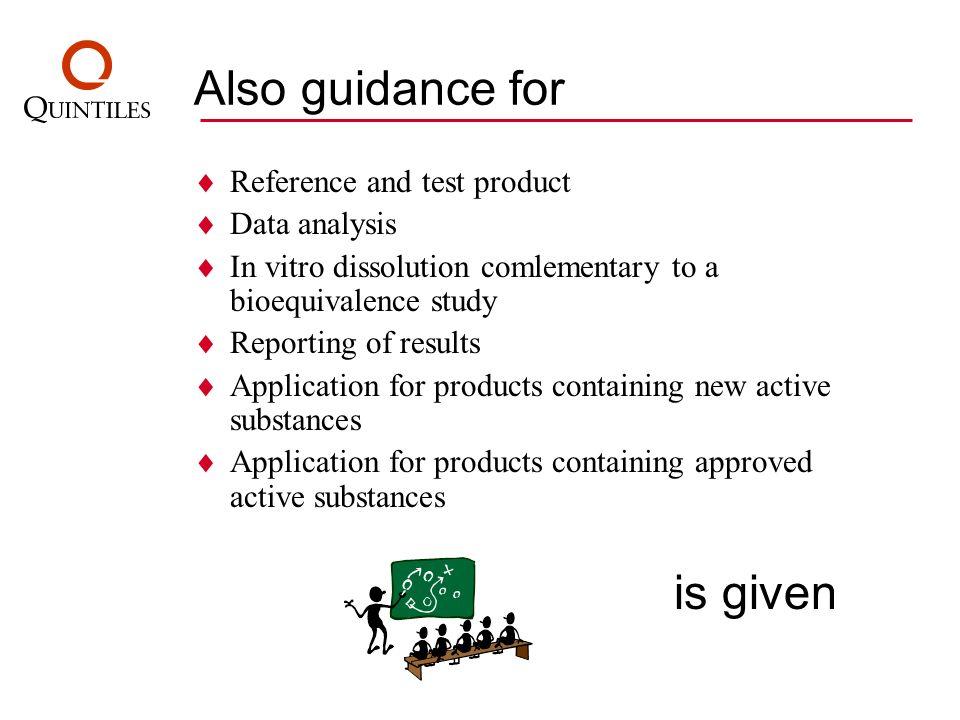 Bioequivalence study pdf