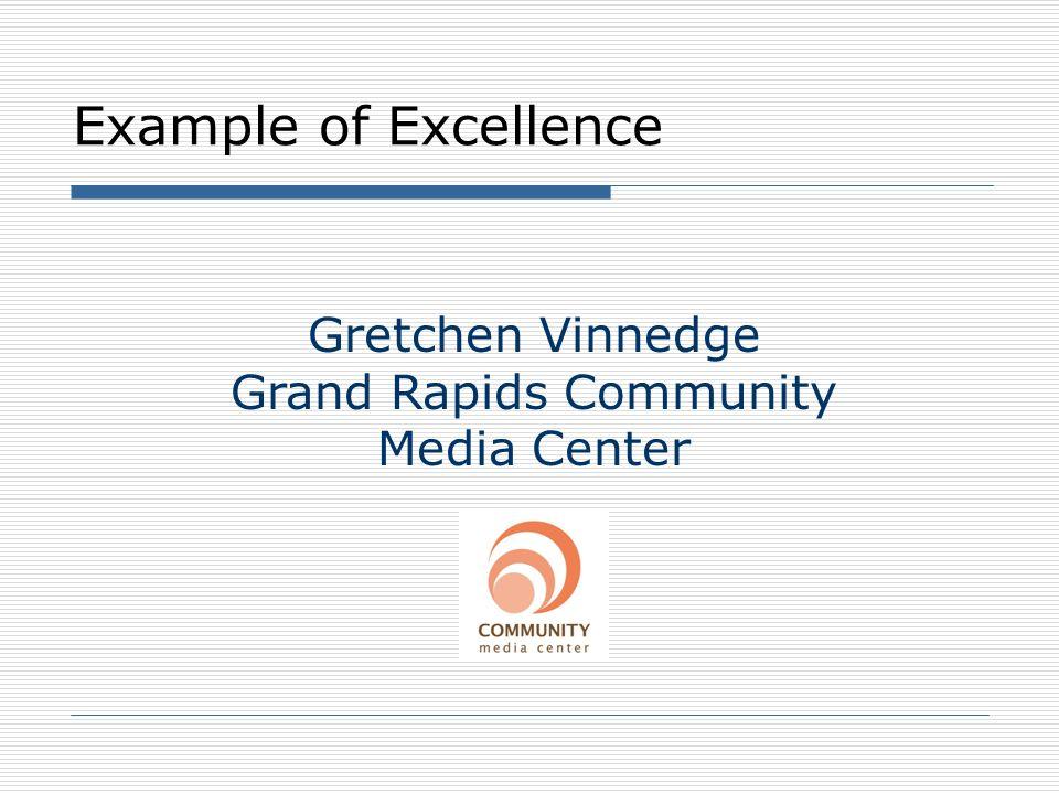 Grand Rapids Community