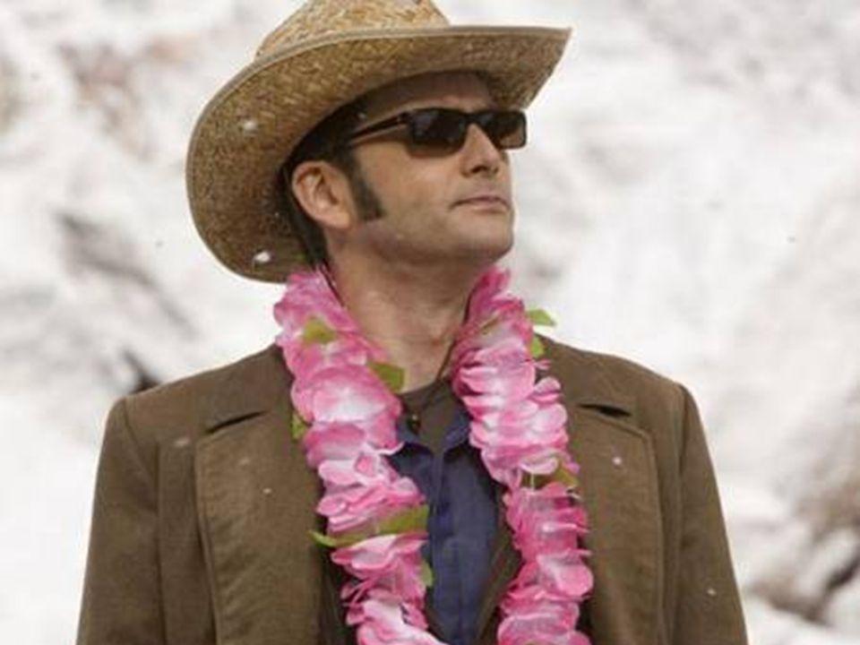 Dr david Christmas google search!  Dr Who Christmas