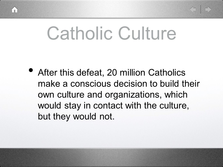Catholic Culture