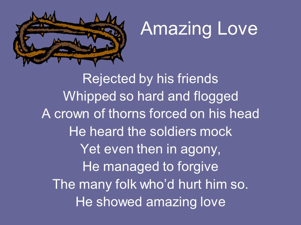 Amazing Love Rejected by his friends Whipped so hard and flogged