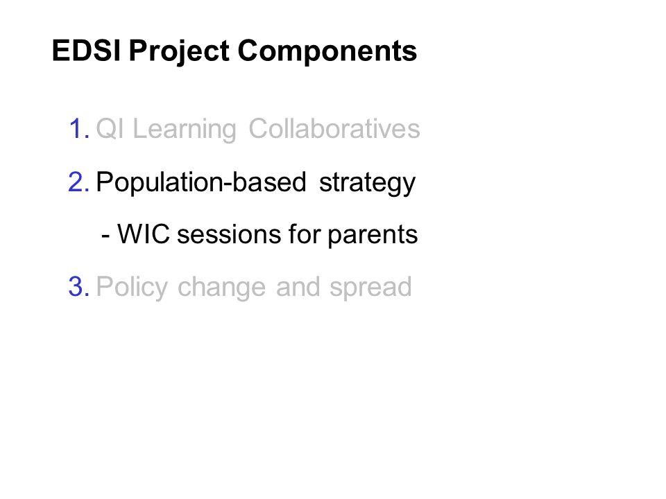 EDSI Project Components