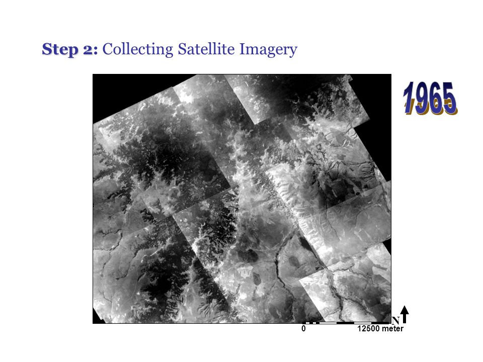 Step 2: Collecting Satellite Imagery