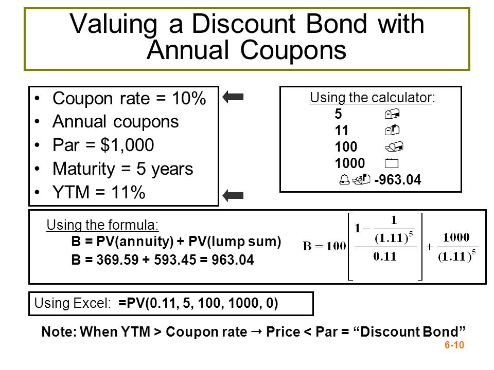 how do you figure out the coupon rate of a bond