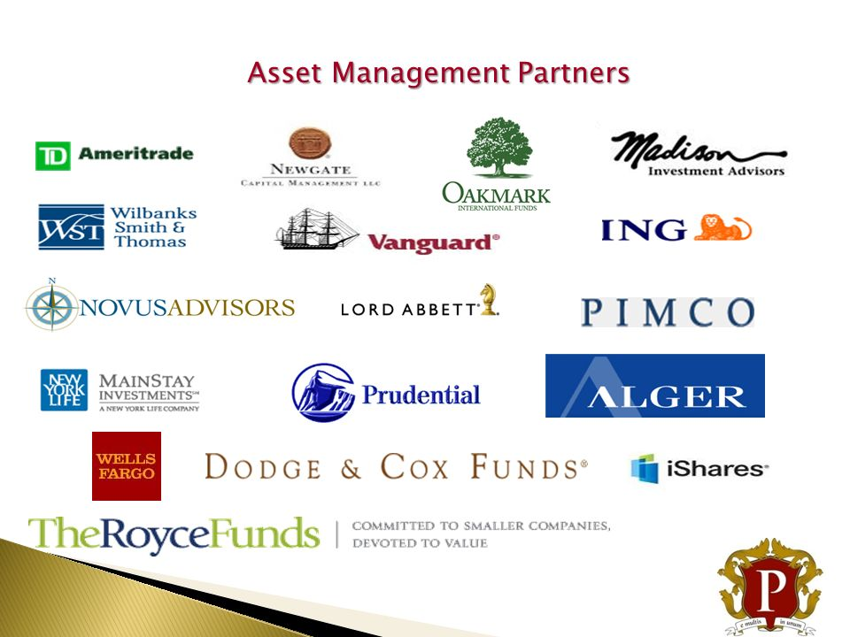Asset Management Partners