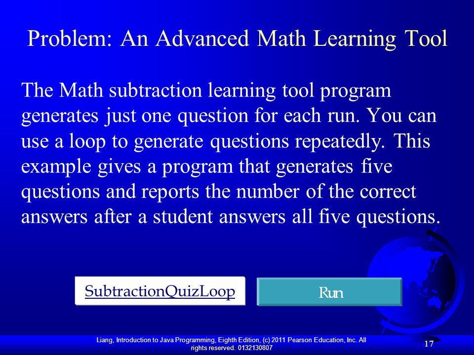 Learn advanced math