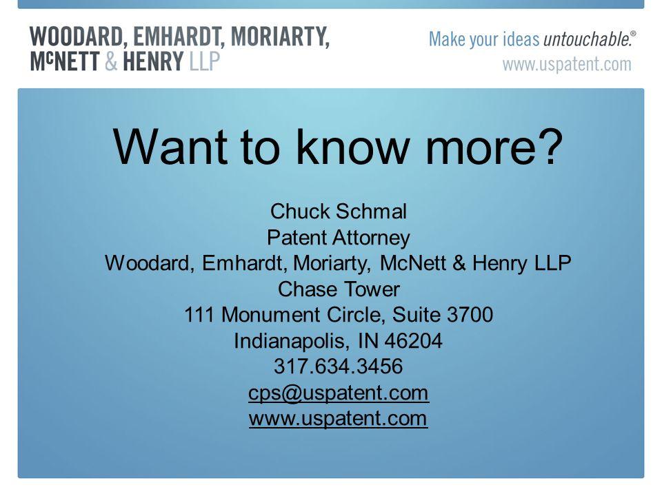 Woodard, Emhardt, Moriarty, McNett & Henry LLP