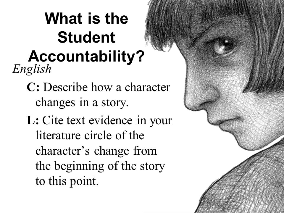 What is the Student Accountability