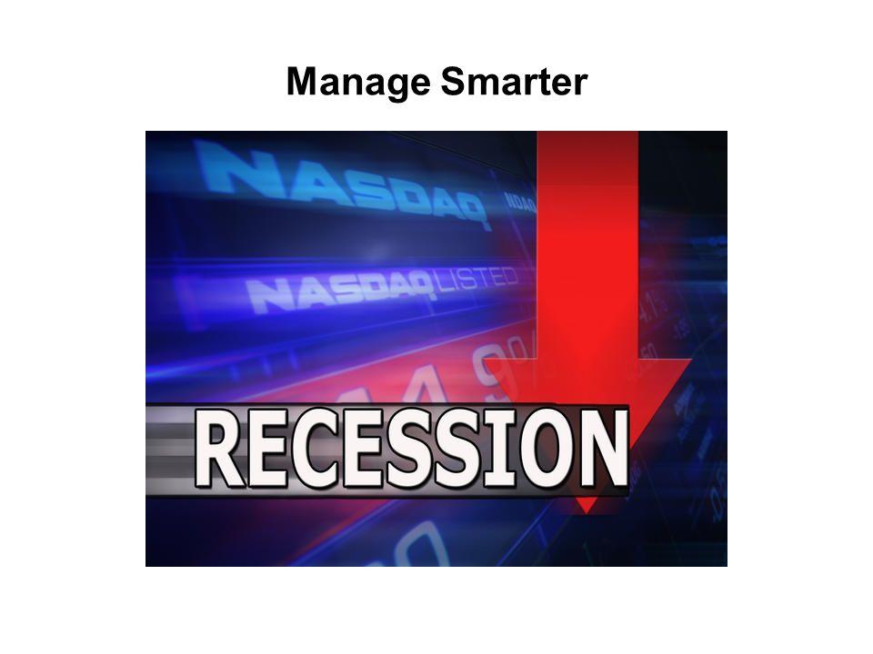 Manage Smarter