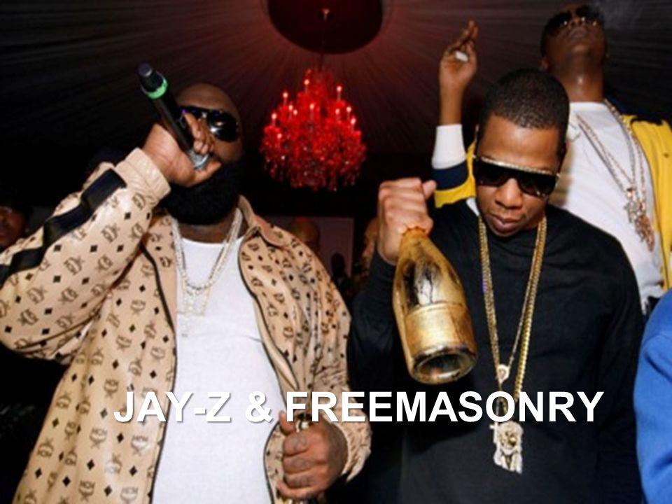 JAY-Z & FREEMASONRY