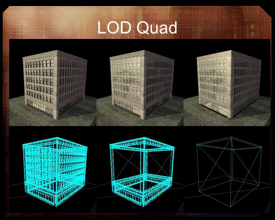 LOD Quad