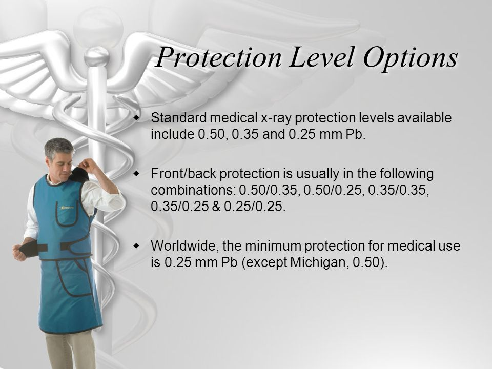 Protection Level Options