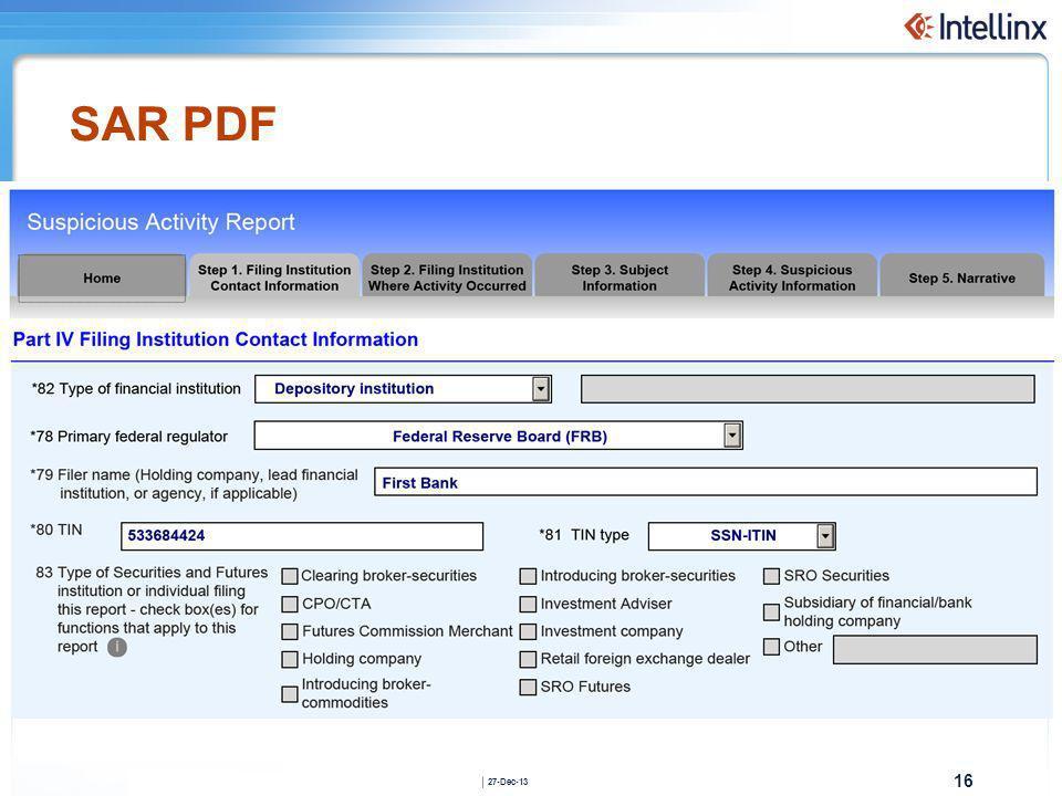 SAR PDF