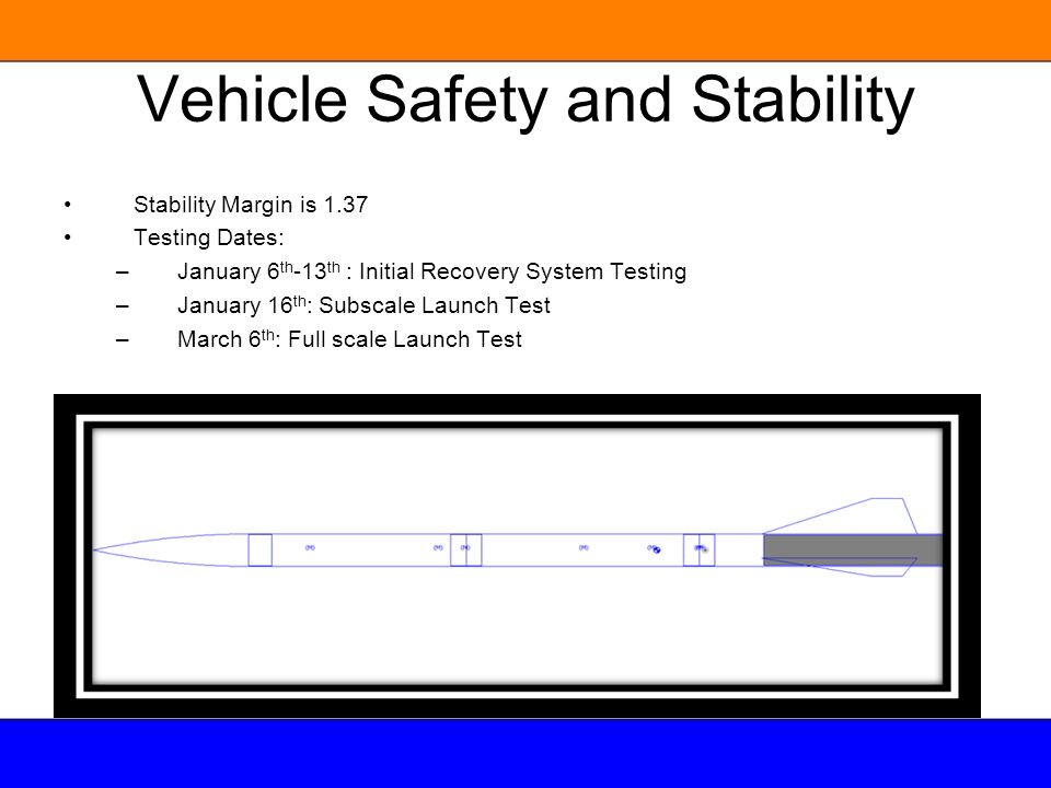 Vehicle Safety and Stability