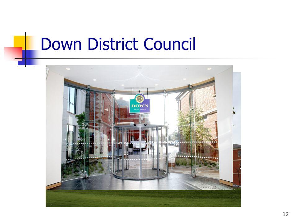 Down District Council