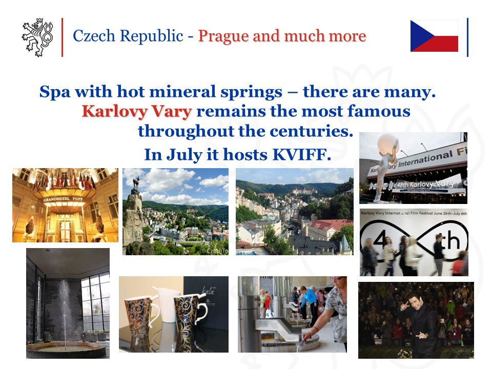 Czech Republic - Prague and much more