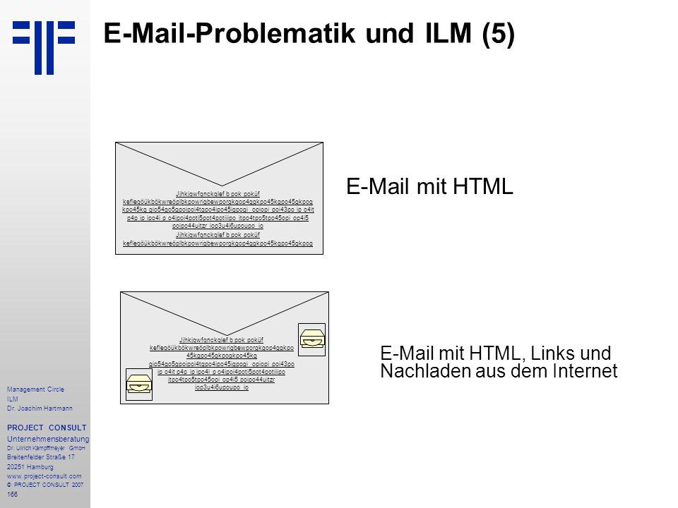 E-Mail-Problematik und ILM (5)