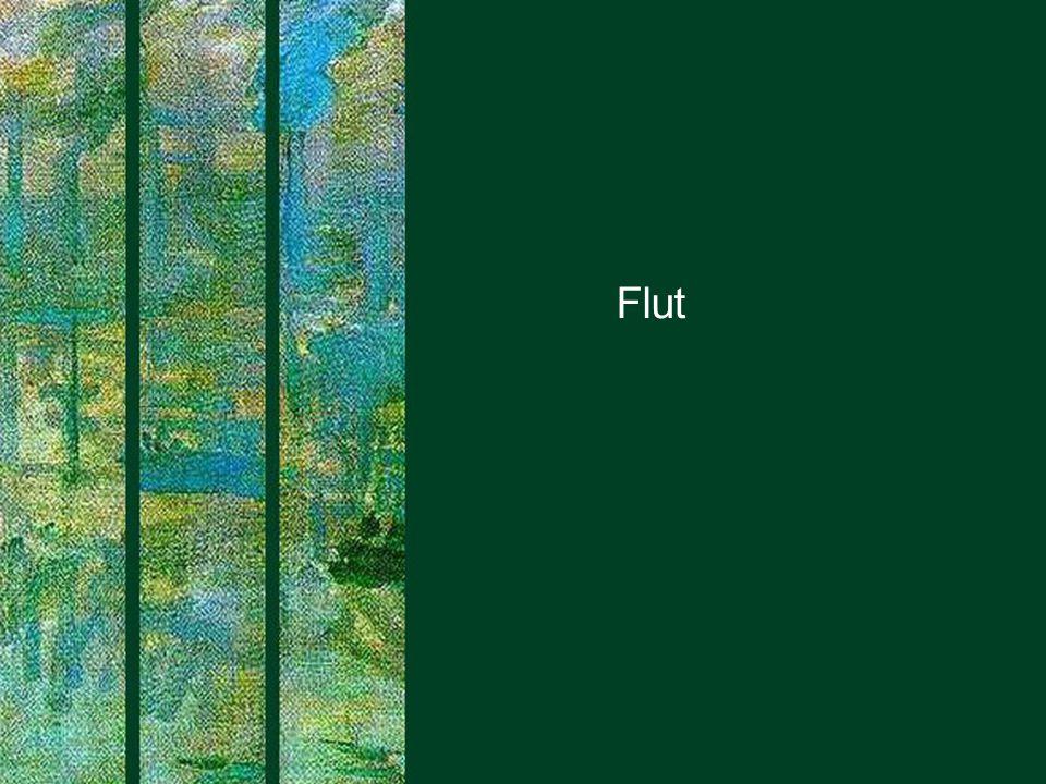 Flut PROJECT CONSULT Unternehmensberatung SAPERIONcongress ECM 2.0