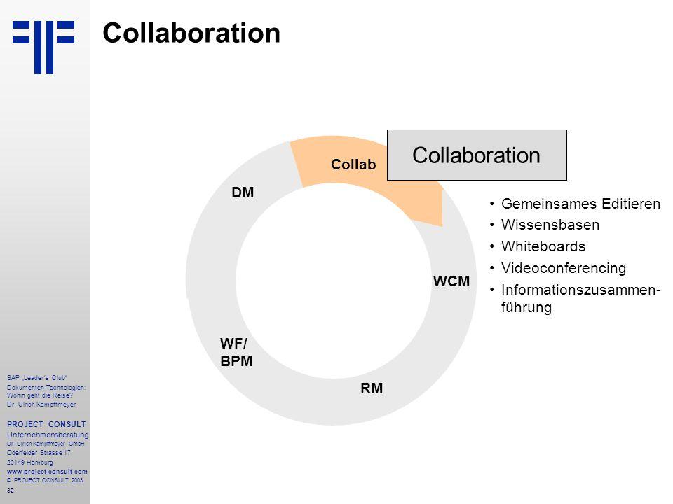 Collaboration Collaboration STORE Collab DM Gemeinsames Editieren