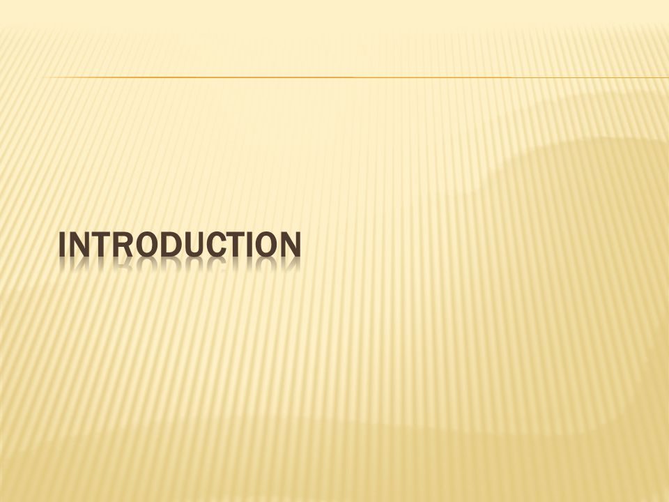 Introduction Welcome to the introductory lesson on moderate sedation/analgesia .