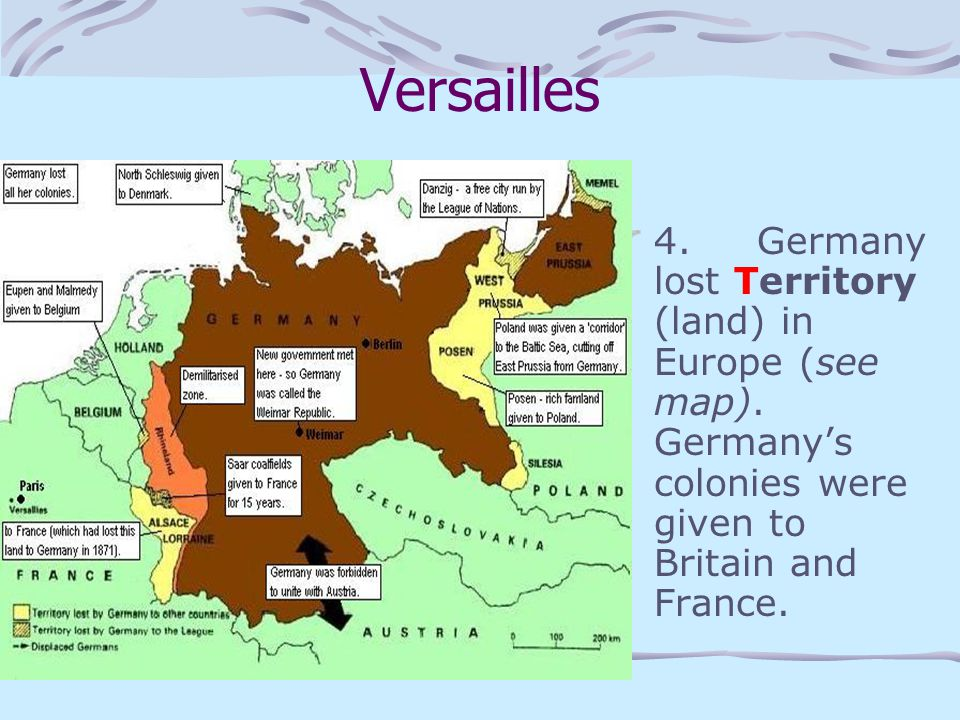 World War II Ppt Video Online Download - Germany map pre ww2