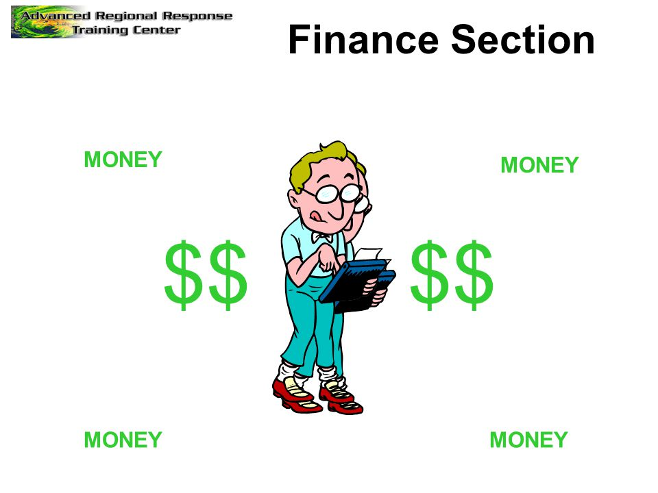Finance Section $$ $$ MONEY MONEY MONEY MONEY