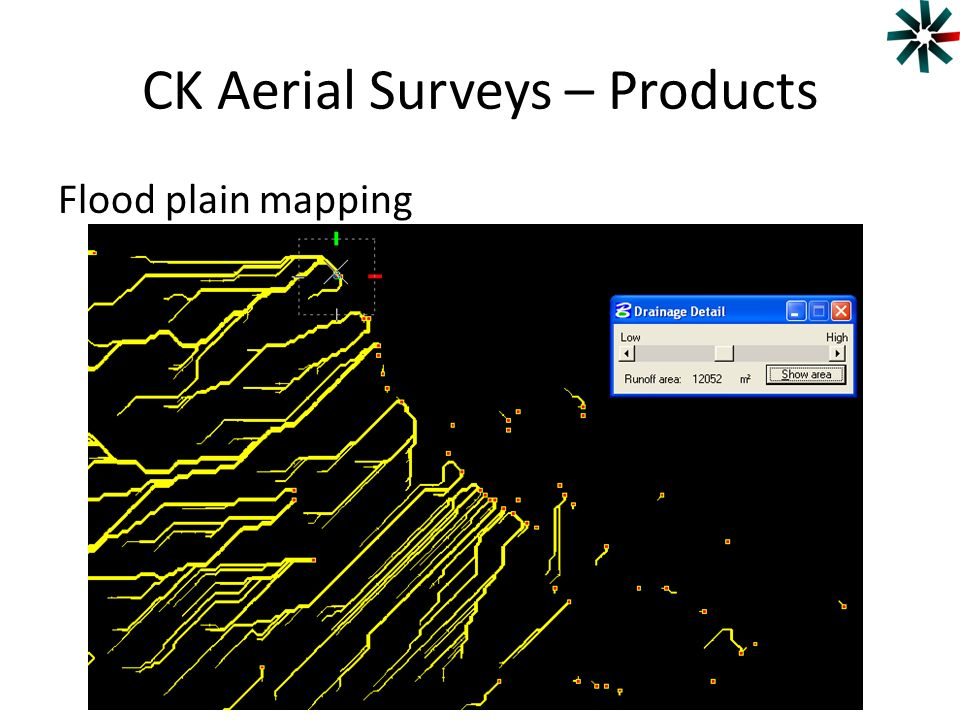 CK Aerial Surveys – Products