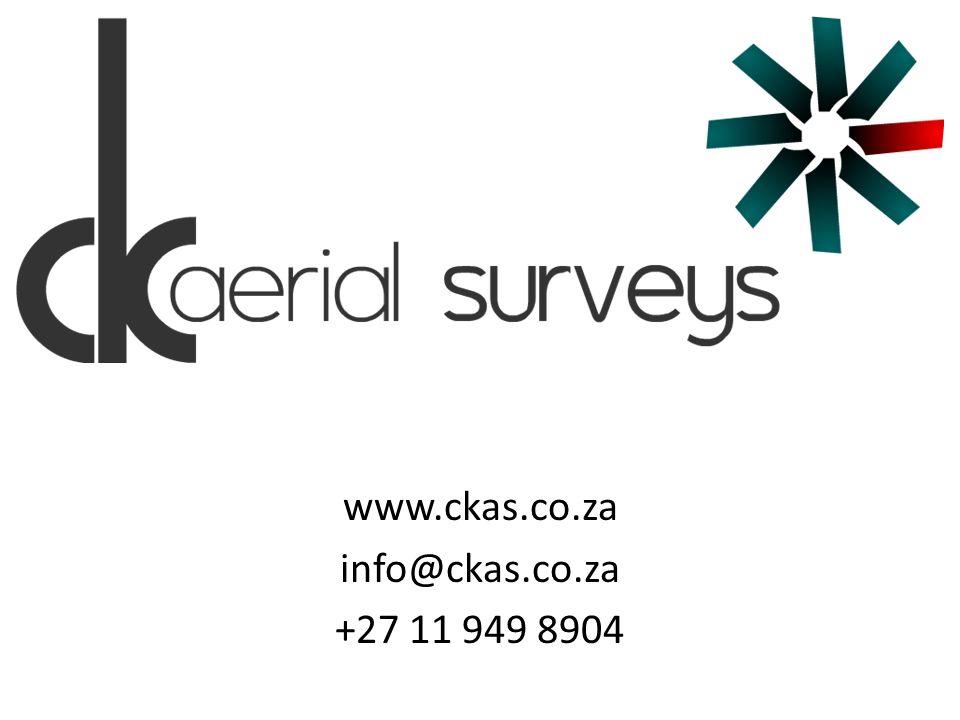 www.ckas.co.za info@ckas.co.za +27 11 949 8904