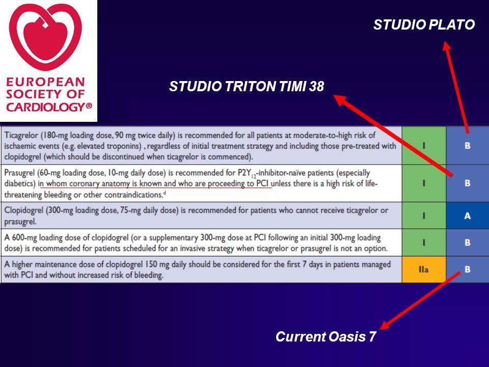 STUDIO PLATO STUDIO TRITON TIMI 38 Current Oasis 7