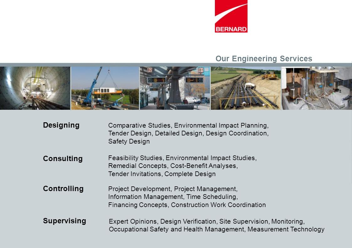 Our Engineering Services