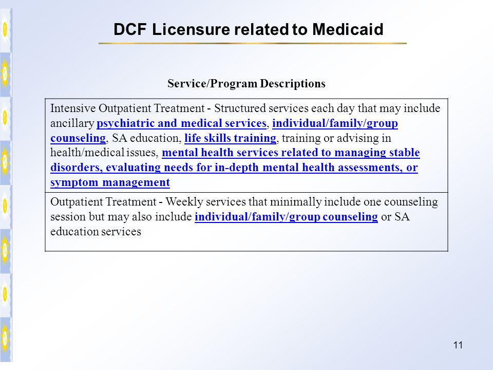 Medicaid Made Friendly for SA Providers