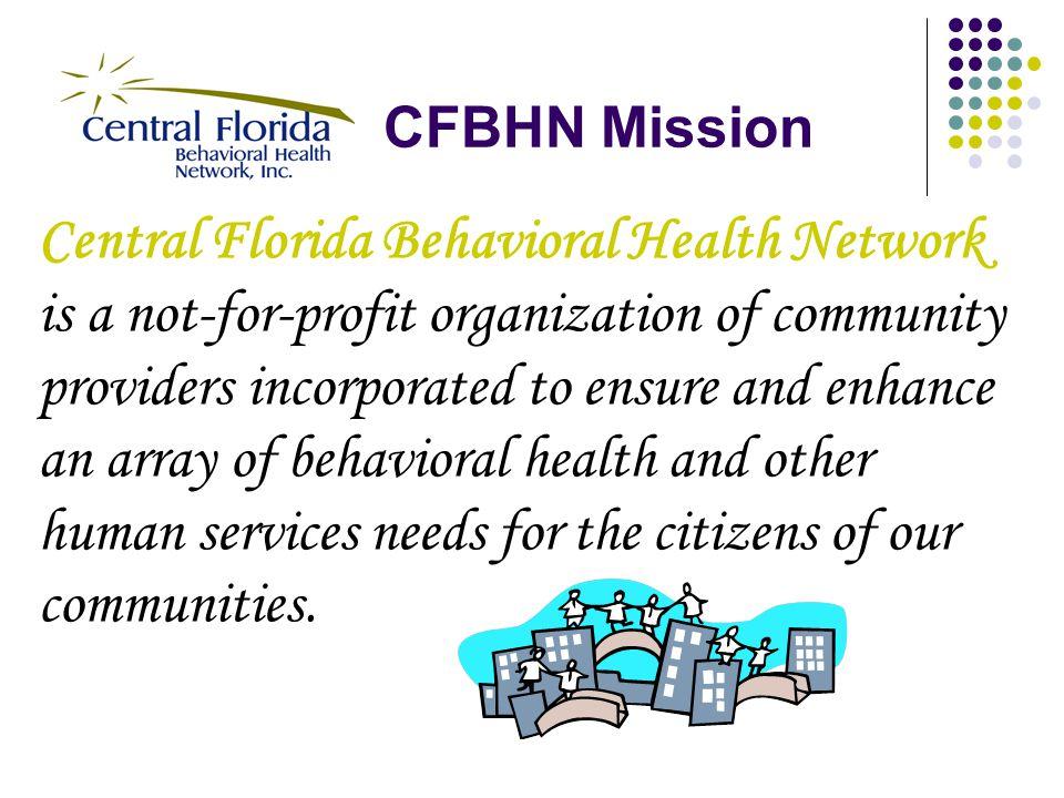 CFBHN Mission