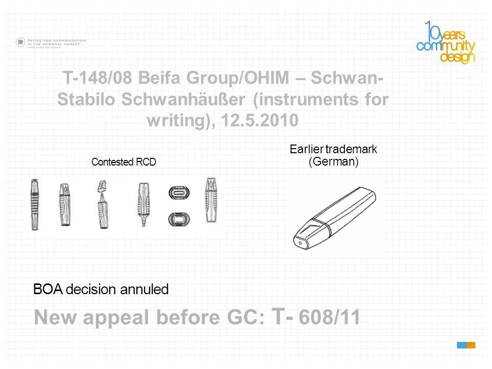 Earlier trademark (German)