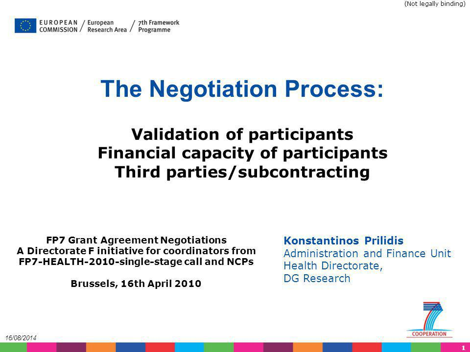 the negotiation process Negotiation is a method by which people settle differences it is a process by  which compromise or agreement is reached while avoiding argument and  dispute.