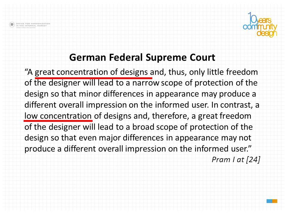 German Federal Supreme Court