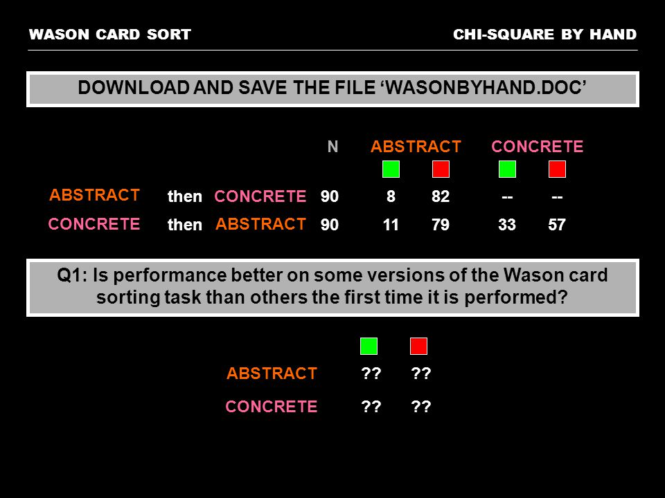 DOWNLOAD AND SAVE THE FILE 'WASONBYHAND.DOC'
