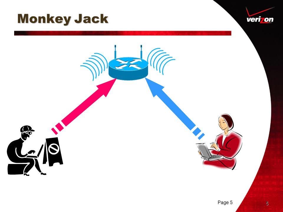 Monkey Jack