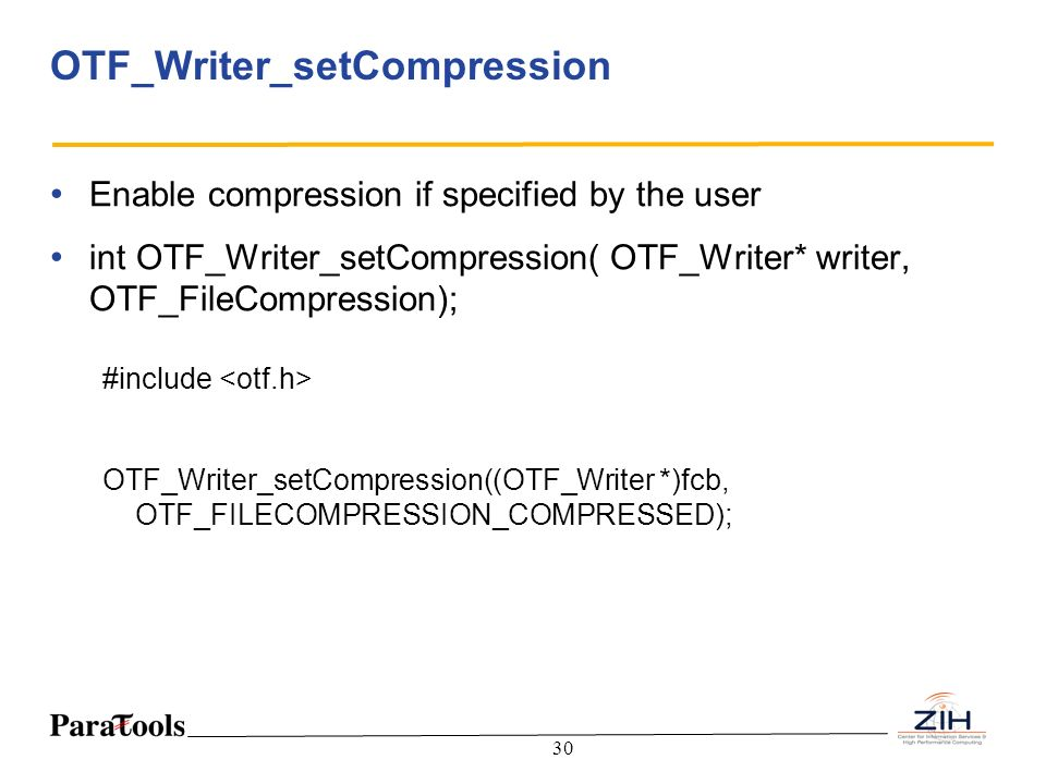 OTF_Writer_setCompression